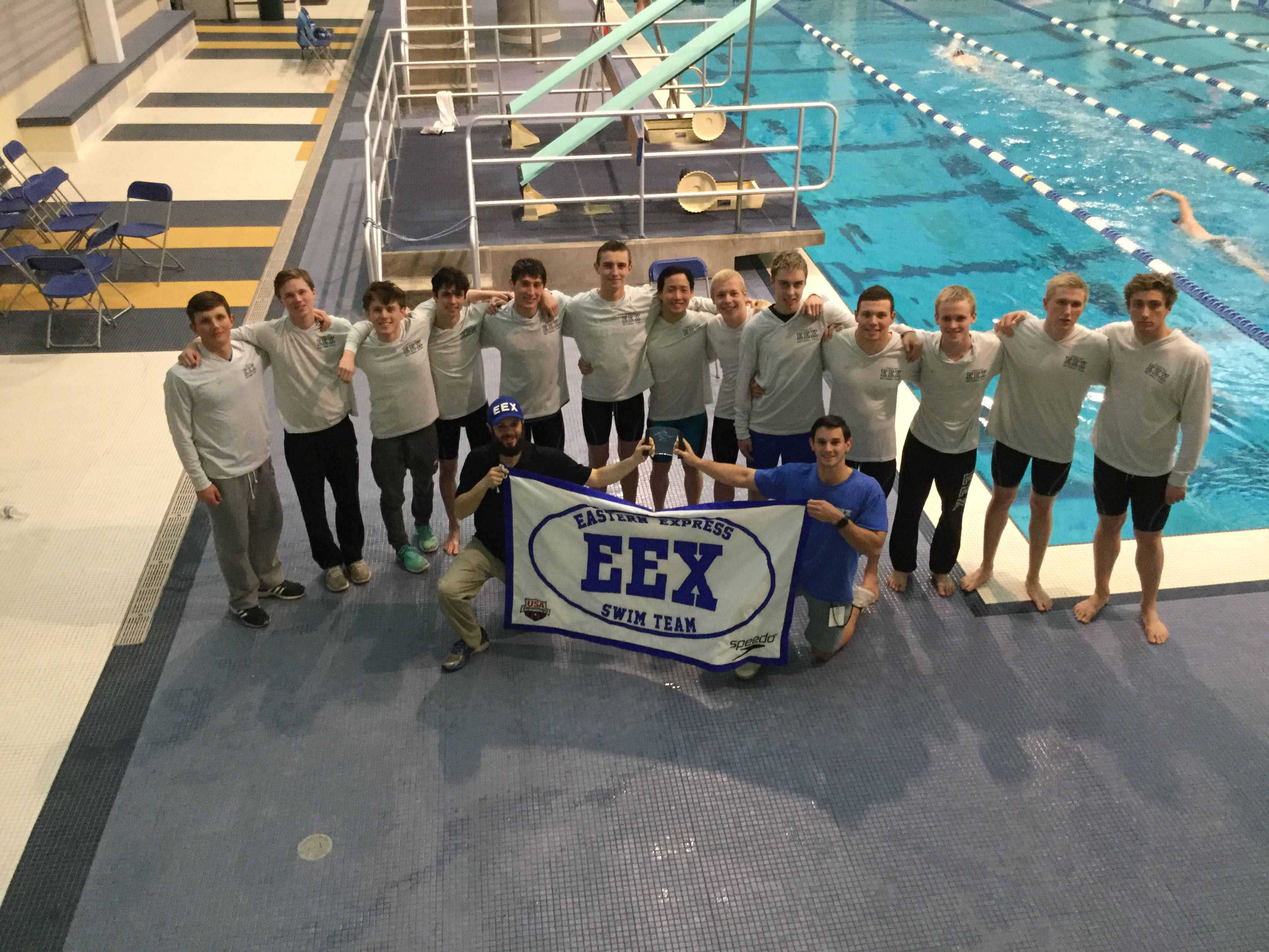 Eastern Express Swimming-Princeton, NJ